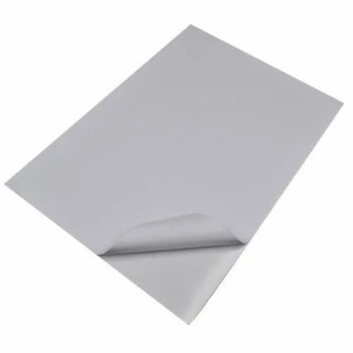 Double Side White Coated Art Paper and Board, GSM: 80 - 350