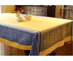 Jacquard Table Cloths