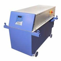 Vertex Single Phase Oil Cooled Servo Voltage Stabilizer