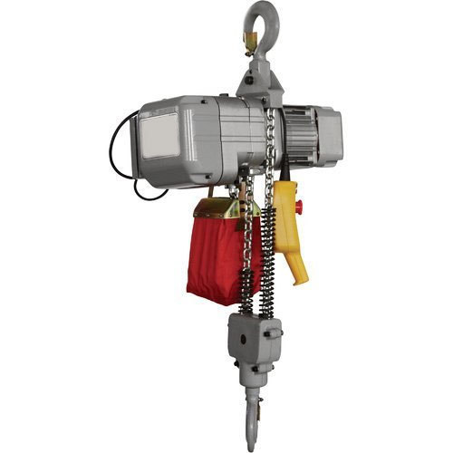 KCH Motorized Chain Block Hoist, Capacity: up to 3 ton