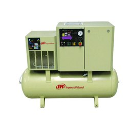 Ingersoll Rand Automatic Rotary Screw Compressor