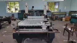 CNC ACP Engraving Machine