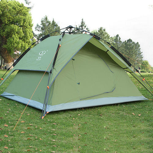 C&ing Tent House & Mahesh Tent House Sidhi - Service Provider of Camping Tent House ...
