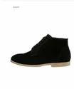 Black Heren Schoenen Shoes