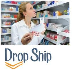 Medicine Dropship