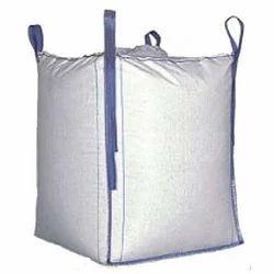 Plastic White Jumbo Bag