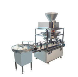 Multi Head Pouch Packaging Machine