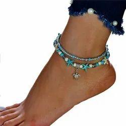 KGP Multicolor Imitation Beads Payal