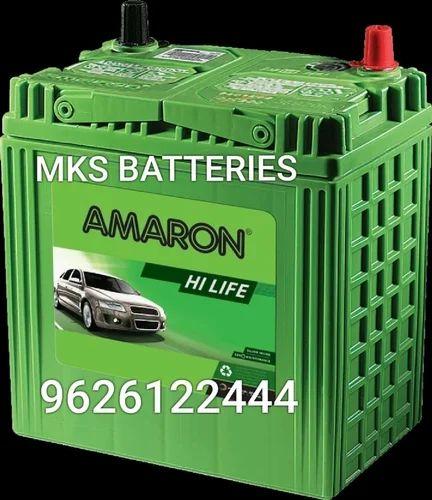 Amaron Car Battery Dealer In Tirunelveli