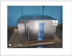 Ultraviolet Lamp Cabinet For Eight Lamp