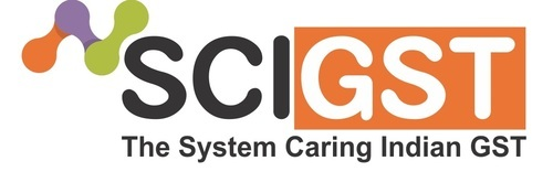 Scigst Gst Return Filing Software