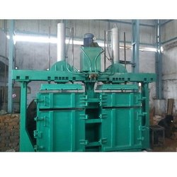 Double Box & Cylinder Hydraulic Press