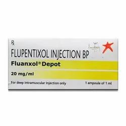 Fluanxol Depot Injection