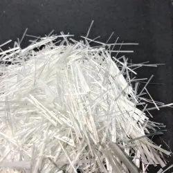 Glass Fiber Chopped Strands