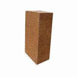 Clay Heavy Duty Fire Brick, Size: 9 x 4.5 x 3 Inch