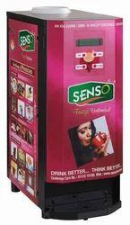 Senso Tea Coffee Dispenser