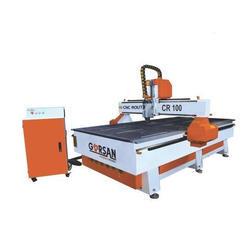 CNC Router T Slot Table Machine