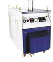 Diesel Boiler Generator