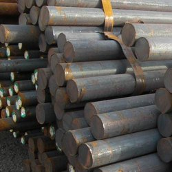 EN-9 Steel Rod