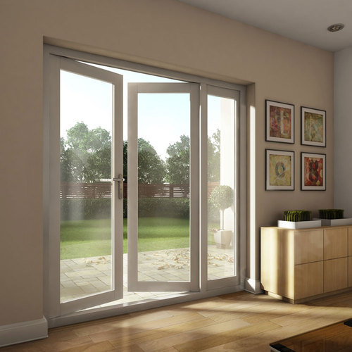 Interior Sliding French Door Throughout Modern Casement French Door At Rs 450 square Feet Kr Puram