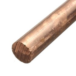 Chromium Copper Round Bar