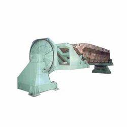 MOGRA Head Stock Welding Manipulator