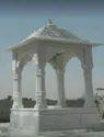 White Stone Chatri