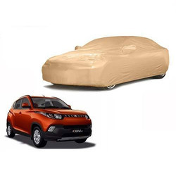Motrox Canvas Car Body Cover
