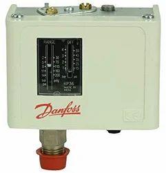 Danfoss Pressure Switch Wiring Diagram on