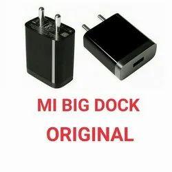 Black Xiaomi Mi Mobile Adapter