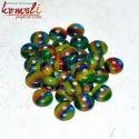 Handmade Acrylic Beads