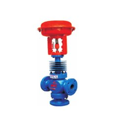 Pneumatic Diaphragm Operated Gate Valve