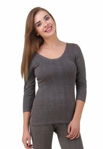 24b8be727 Full Sleeves Girls Warmer Inner Wear
