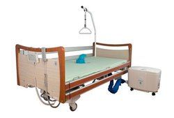 Patient Bidet System ( Hygienic Bed System)