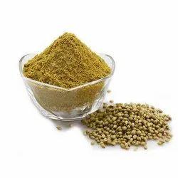 Rudra Sen Coriander Powder, For Cooking, Packaging Size: 10 kg