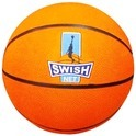 Basketball Tournament (Rubber Moulded)