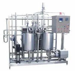 Intec - Milk Pasteurizers