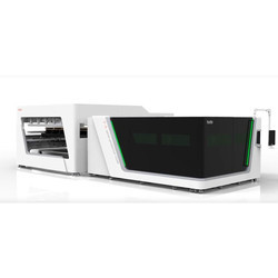 P-A Series Automatic Loading Laser Cutting Machine