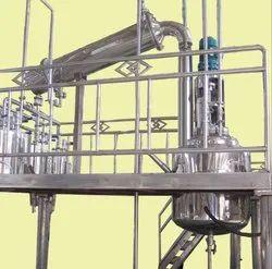 Epoxy Resin Plant