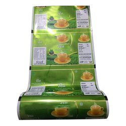 Tea Packaging Laminated Roll