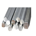 316 Stainless Steel Hexagon Bar