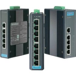 EKI-4668C Managed Ethernet Switch
