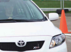 Invoca Car Driving Classes