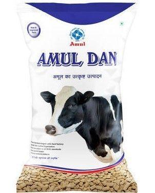 Amul Dan Cattle Feed