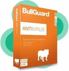Bullguard Anti Virus 1 Piece /3 Year(Email Delivery In 2 Hours- No CD)