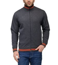 Men's High Neck Jacket