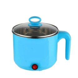 OCEANIC Color Coated ELECTRIC MULTI FUNCTION TRAVELLING COOKER, For HOME & OUTDOOR, Size: Portable