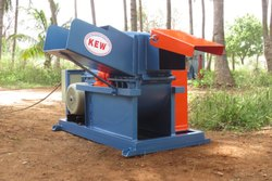 Agricultural Waste Shredder