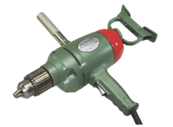 Ralliwolf Heavy Duty Drill 20 mm WDHC Chuck Model