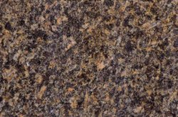 Polished Big Slab Almond Pearl Granite, For Countertops, Thickness: 17MM